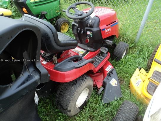 Toro Lx425 Riding Mower For Sale At Equipmentlocator Com
