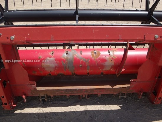2005 Case IH 1020 - 30 ft, AHHC (1688,2188,2388,2588 Header-Flex For Sale