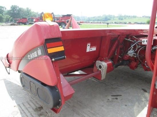 2005 Case IH 2208, 8R30, FT, HHC, Hyd Dk Plates, 2188/2388/2588 Header-Corn For Sale
