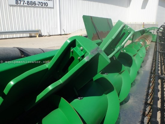 2009 John Deere 635F - CWS Air Bar (9660,9760,9860,9670,9770,9870) Header-Flex For Sale