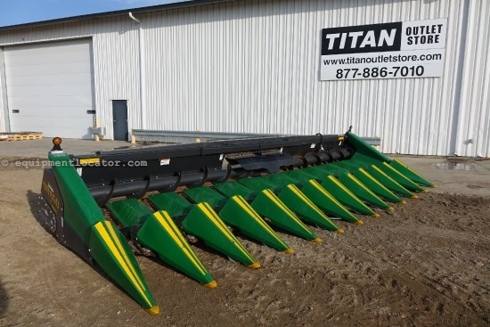 2012 Drago 1222 - 12R22, Contour (9760,9860,9770,9870)  Header-Corn For Sale