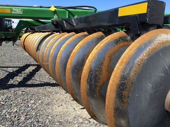 2013 Frontier DH 5217 Disk Harrow For Sale At