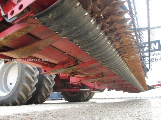 2004 Case IH 1020, 30', FT, HHC, Fore/Aft, 1688/2188/2366/2388 Header-Flex For Sale