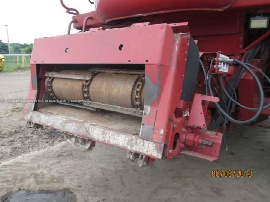 1998 Case IH 2388, 2919 Sep Hr, RWA, FT Combine For Sale