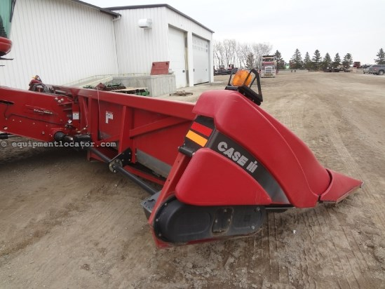 2007 Case IH 2412 - 12R30, FT (7088,7010,8010,7120,8120,9120) Header-Corn For Sale