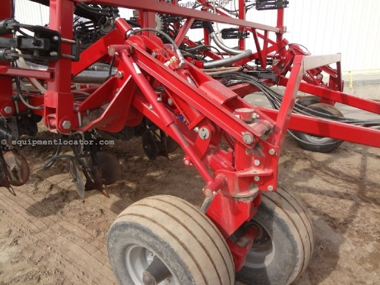 2010 Amity 4010/3350 - 40 ft, 335 bu, Hoe Drill, NH3 Air Drill For Sale