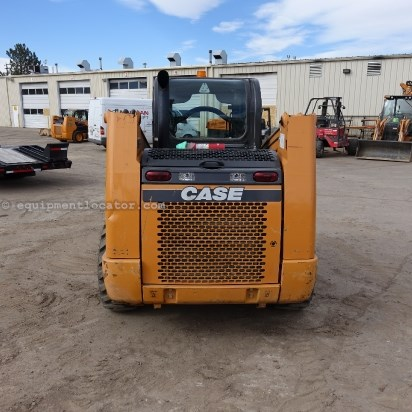 2011 Case SR175, Mechanical Coupler, 2 Speed Skid Steer For Sale