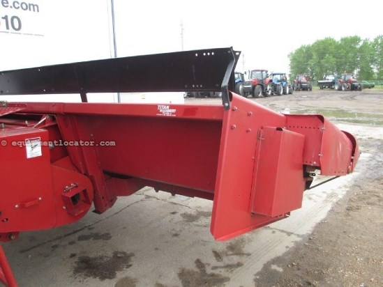 1993 Case IH 1063,6R30,Knife Rolls,1660/1680/2166/2366 Header-Corn For Sale