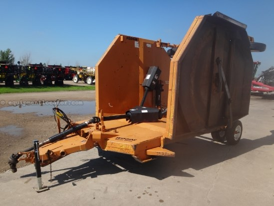 1998 Woods 32400 - 20 ft, Airplane tires, Batwing  Rotary Cutter For Sale