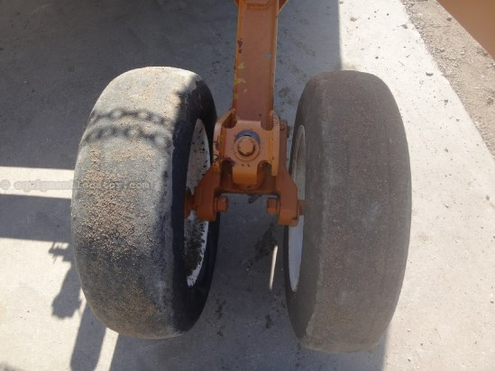 1998 Woods 32400 20 Ft Airplane Tires Batwing Rotary