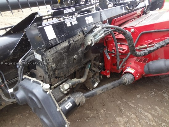 2009 Case IH 2162, 35', FT, 6088/7088/7010/8010/7120/8120 Header-Draper For Sale