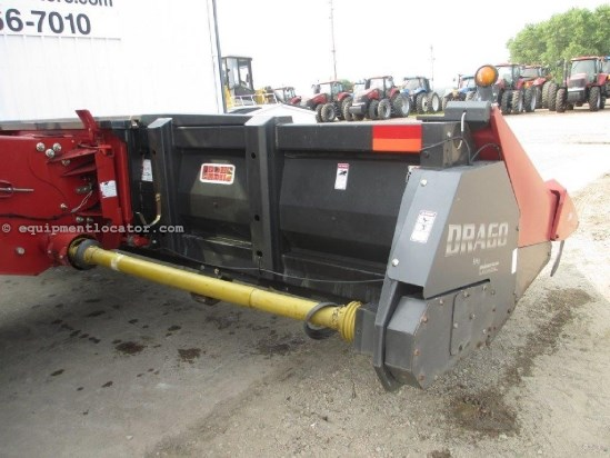 2005 Drago 830, 8R30, Contour, Chopping, 7088/7010/8010/8120  Header-Corn For Sale