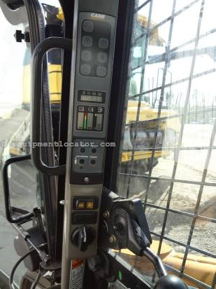 2011 Case TV380 - 531 hrs, CAH, Hi Flow, Ride Control  Skid Steer-Track For Sale