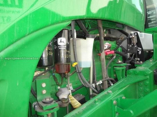 2010 John Deere 9630T, 1525 Hr, 4 Remotes, Camoplast Tracks Tractor For Sale