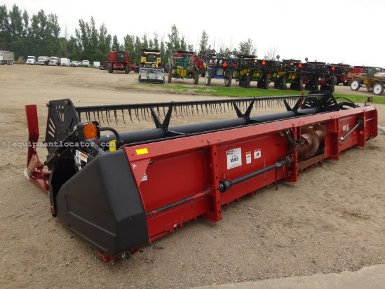 1997 Case IH 1020 - 25 ft, FT (1660,1666,2166,2366,2388) Header-Flex For Sale
