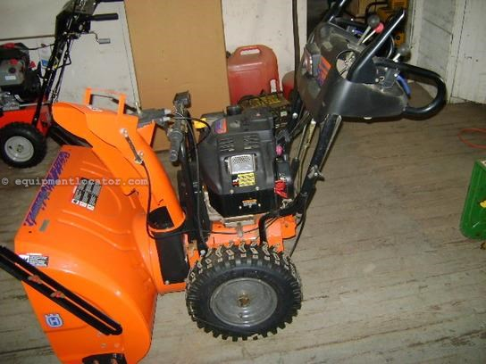 Husqvarna 105305be Snow Blower For Sale At Equipmentlocator Com