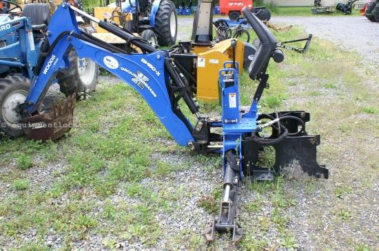 Woods BH80X Attachment For Sale at EquipmentLocator com