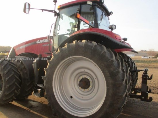 2012 Case IH Mag 315, 953 Hrs, Warranty*, 4 Remotes, Duals Tractor For Sale