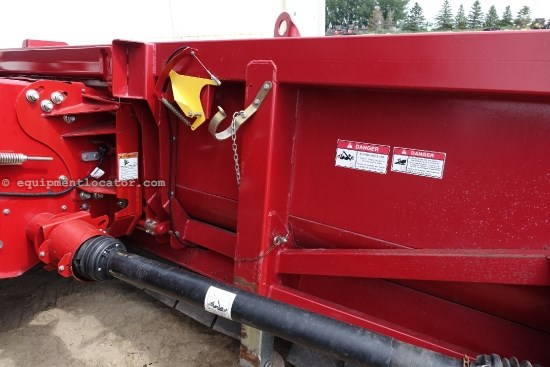 2008 Case IH 2612, 12R30, FT, LOW PROF, 7010/8010/7088 Header-Corn For Sale