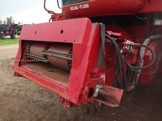 1995 Case IH 2188-3442 sep, Duals, Specialty Rotor, FT, RT Combine For Sale