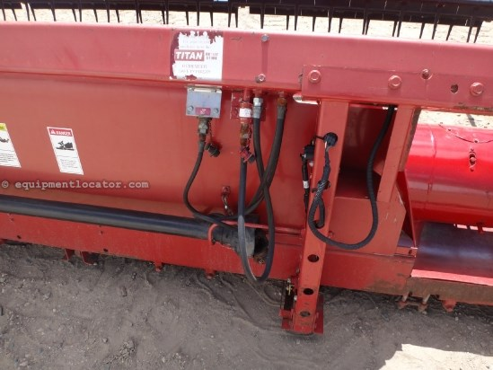 1998 Case IH 1020 - 30ft, AHHC (1680,1688,2188,2388,2588) Header-Flex For Sale