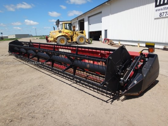 2002 Case IH 1020 - 30 ft, AHHC (1680,1688,2188,2388,2588) Header-Flex For Sale