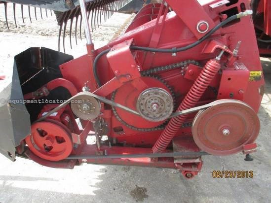 1989 Case IH 1020, 20',(1660/1666/2166),Single Knife Drive, HHC Header-Flex For Sale