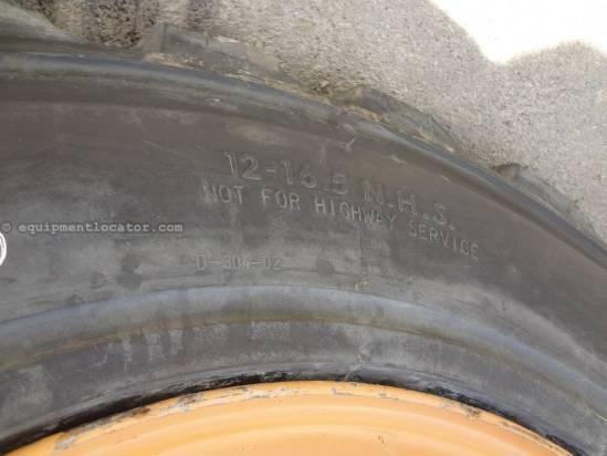 2010 Case 445 - 1437 hrs, Hyd Coupler Skid Steer For Sale