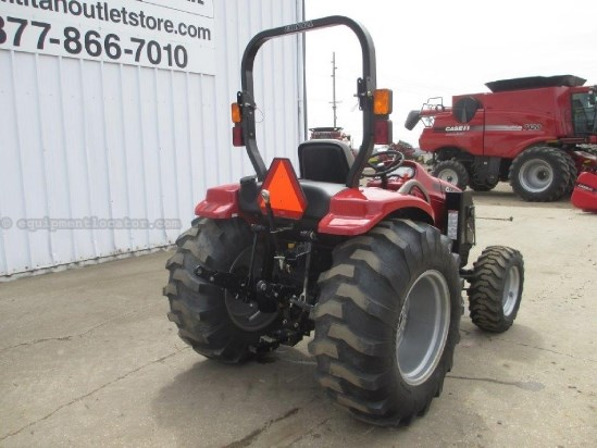 2011 Farmall Farmall 40,10 Hr,3 Pt,540 PTO,Joystick Tractor For Sale