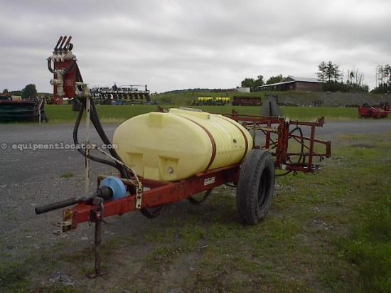 Sprayer-3 Pt. Hitch For Sale:  Demco 300
