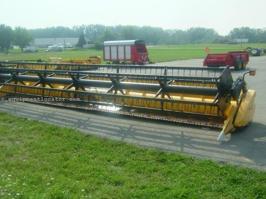 Header-Flex For Sale:  2006 New Holland 74C