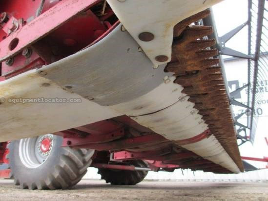 1994 Case IH 1020, 30', 1688/2188/2366/2388, Dual Knife Drive Header-Flex For Sale