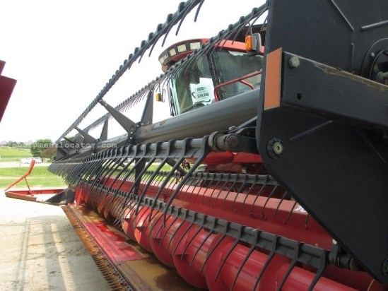 1999 Case IH 1020, 30', FT, Poly, 1688/2188/2366/2388 Header-Flex For Sale