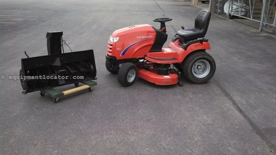 Simplicity PRESTIGE Riding Mower For Sale at
