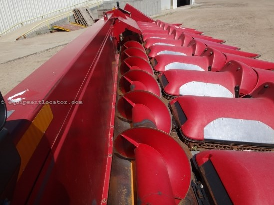 2008 Case IH 2612, 12R30,Chopping, 7010/8010/7120/8120/9120 Header-Corn For Sale