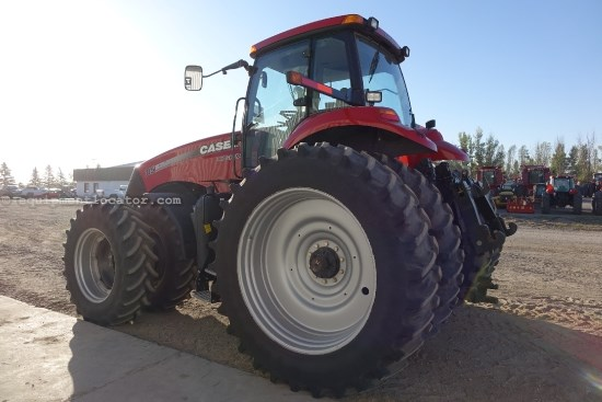 2012 Case IH Magnum 315, 770 Hr, PS Trans, 4 Rem, Weights, 3pt Tractor For Sale