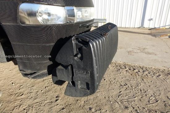 2012 Case IH Magnum 315, 770 Hr, PS Trans, 4 Rem, Weights, 3pt Tractor For Sale