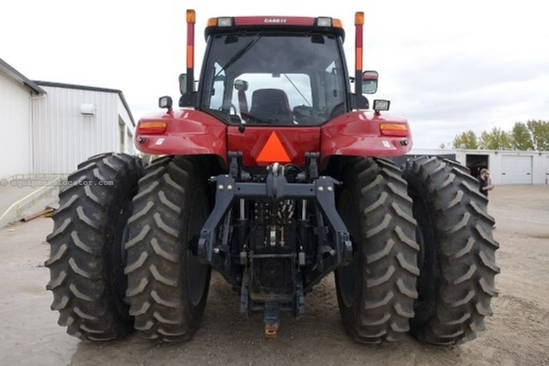 2013 Case IH MAGNUM 235, Warranty*, High Cap Pump, 6 Remotes Tractor For Sale