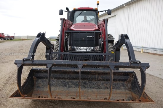 2011 Case IH L790, Quick Attach Mount, Joy Stick, HD Bucket Front End Loader Attachment For Sale