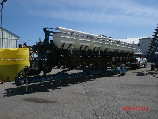 Planter For Sale:  2009 Kinze 3600-16
