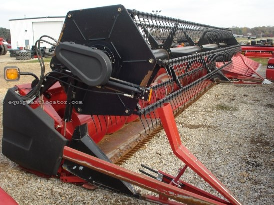 2000 Case IH 1020, 30', Contour, Fits 1688/2188/2366/2388 Header-Flex For Sale