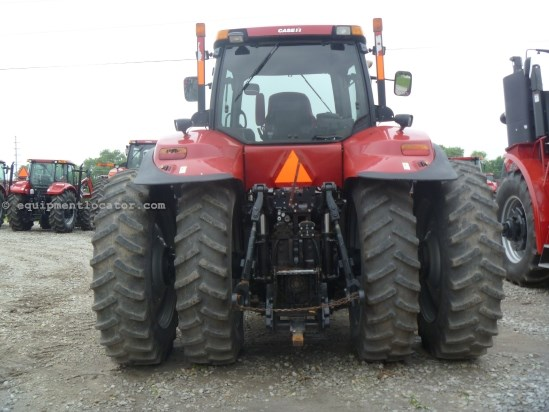 2009 Case IH 215, 3086 Hr, 4 Remotes, 3 Pt, Diff Lock, Dlx Cab Tractor For Sale