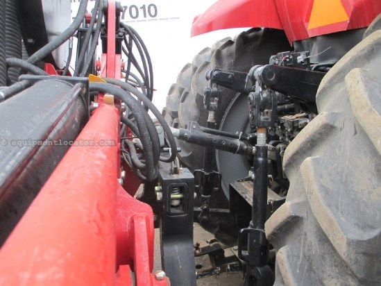 2011 Case IH 1230, 16R30, 3 Pt Hitch, Vacuum Metering Planter For Sale