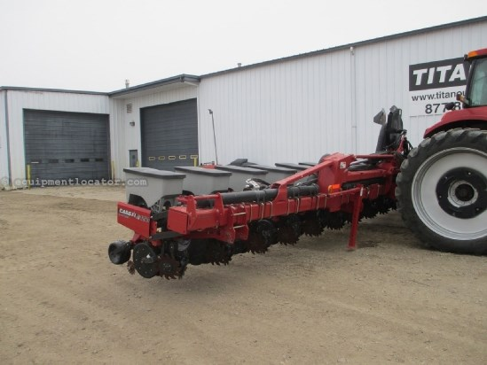 1230 Case Tractor : Photos of case ih r pt hitch vacuum
