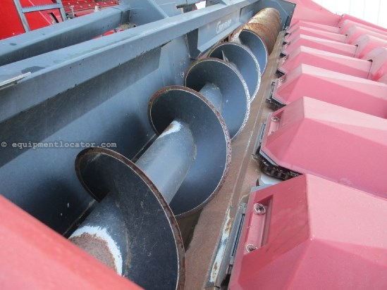 1999 Geringhoff RD830, 8R30, Low Profile, Hyd Deck Plates Header-Corn For Sale