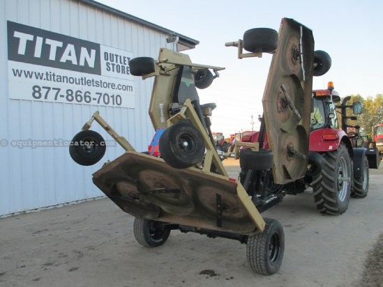 2003 Land Pride AFM4522, 22' Cutting, 540 PTO Finishing Mower For Sale