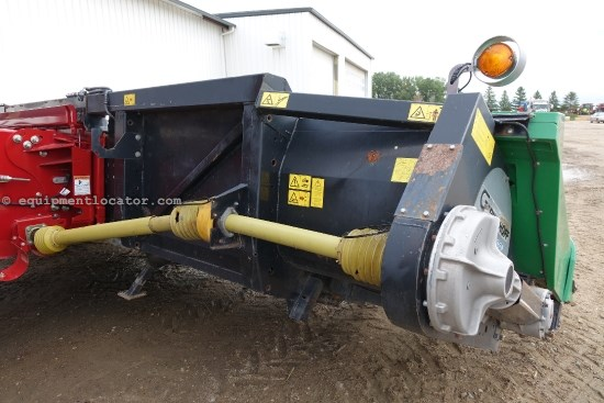 2003 Geringhoff RD1222, 12R22, FLAGSHIP MODELS 6088/7088/7010/8010 Header-Corn For Sale