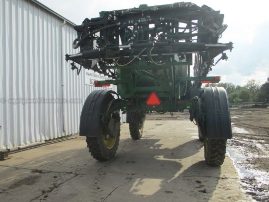 2006 John Deere 4920,Uptime Ready, 3333 Hrs, 120' Booms,   Sprayer-Self Propelled For Sale
