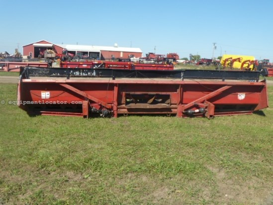 1997 Case IH 1083,HHC, FT, 8R30, Fits 1680/2166/2388 Header-Corn For Sale