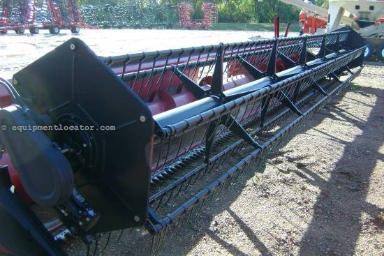 2002 Case IH 1020, 30', HHC, Fits 1688/2188/2366/2388 Header-Flex For Sale